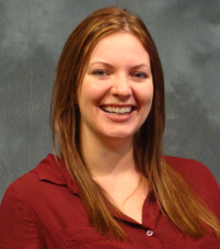 Heather Hicks-Mello, Community Resources Coordinator