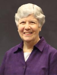 Pat Davis, Resident Board of Directors Member