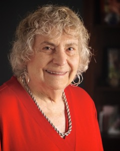 Bette Martin