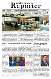 Reporter June 2017 Front