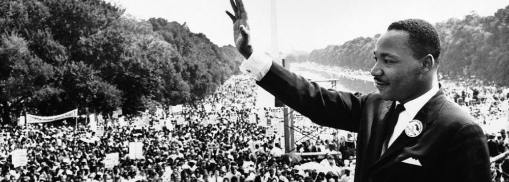 MLK 63 March