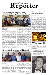 Riderwood Reporter October 2017 FINAL-1