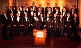 West Point Alumni Glee Club