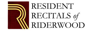ResidentRecitals