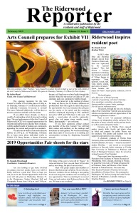 Riderwood Reporter February 2019 FINAL