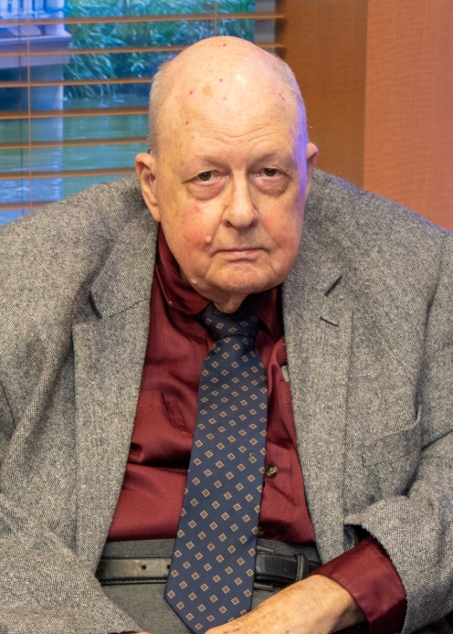Jack Wachtman