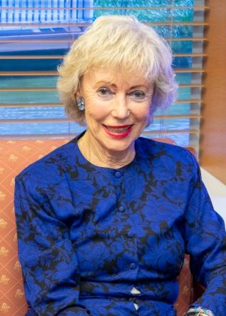 Linda Wanner