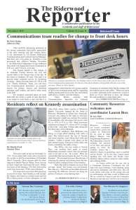 Riderwood Reporter November 2019 FINAL_Page_01