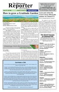 RRNewspaper2020-06-22